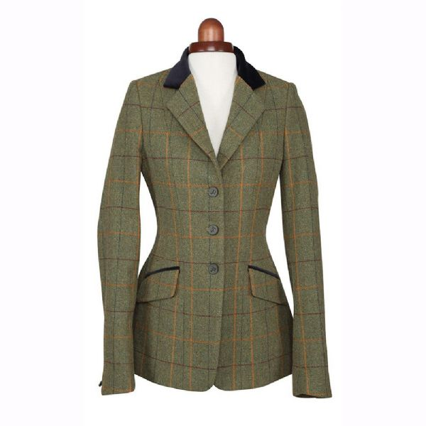 Shires Aubrion Saratoga Jacket - Childs